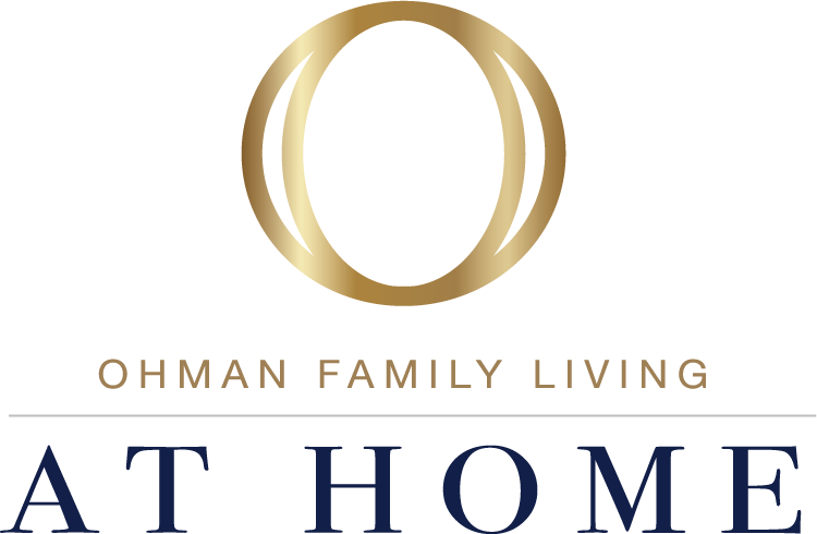 Photo of Ohman Family Living at Home
