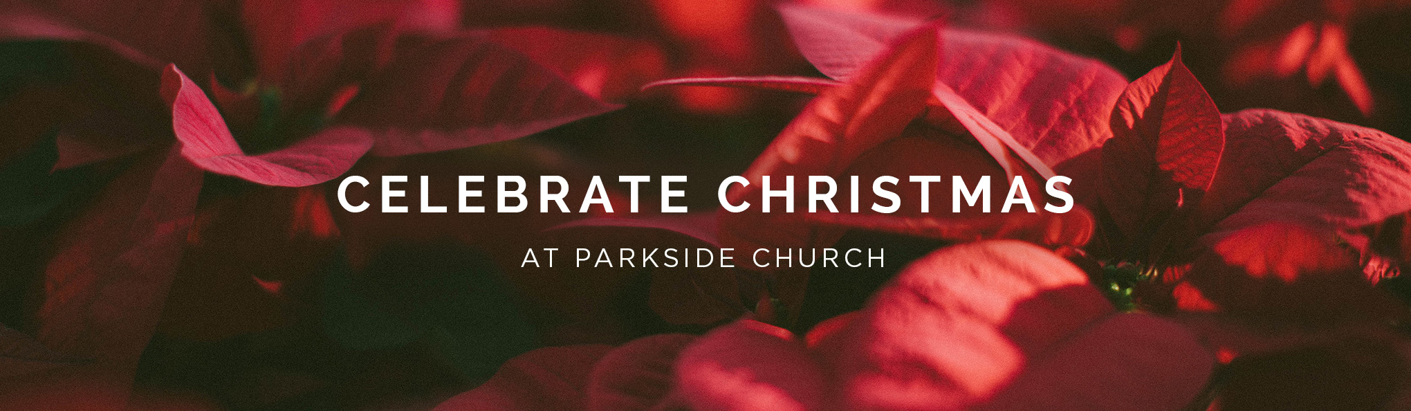Parkside Church Christmas Concert 2020 Christmas at Parkside | Parkside Church
